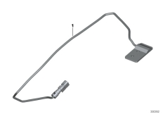 Goto diagram: BMW Classic Motorbike Model K 1600 GTL 17 (0F02, 0F12)( USA ), Category 65.21 Bluetooth antenna :: Diagram: 65_2321